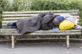 Over two-thirds of council's homelessness services pushed into the red