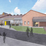Construction consultancy wins work on community centre in Norwich