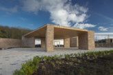 New crematorium for Lincolnshire opens its doors