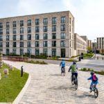 Aggregate Industries chosen for North West Cambridge Development