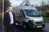 Multimillion-pound social housing scheme in Wrexham