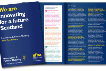 SFHA launches new resource to help social housing sector build for the future
