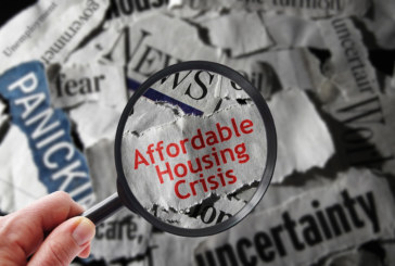 Urgent solution needed to budget delay to stop social housing crisis
