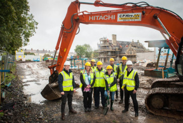 Lloyds Bank support Selwood Housing with ambitious development plan for local affordable homes