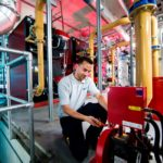 Workshops show how to get the best from your heat network
