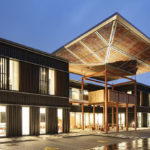New flagship offices for Home England showcase offsite construction