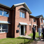 Ultra-low energy Warwickshire Homes bring rewards for residents