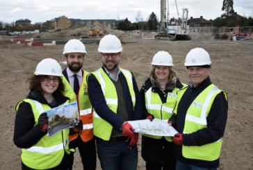 Cambridge Investment Partnership: Providing more than just housing