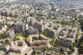 Metropolitan Thames Valley to begin next phase of major London regeneration