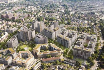 Metropolitan Thames Valley to begin next phase of major London regeneration