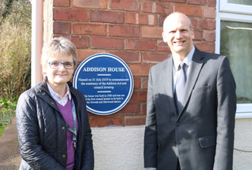 Southwell property celebrated as the oldest council house in the district