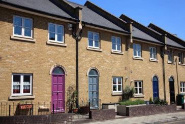 Government to cut the cost of new homes by a third