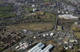 300 new homes plan for depot site
