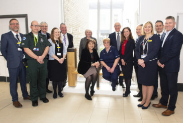 £37m Stirling Health & Care Village officially opened