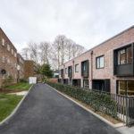 Pioneering new social housing development in Lambeth