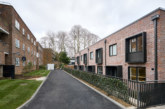 Pioneering new social housing development in Lambeth