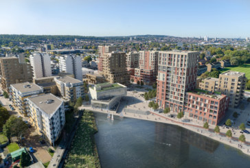 Peabody appoints Durkan for next phase of Thamesmead regeneration