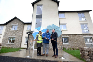 Development of affordable new homes for local families in Kendal completes