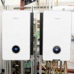 Worcester Bosch reveals new hydrogen-fired boiler