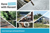 Havant Borough Council launches bold vision for the regeneration for Havant town centre
