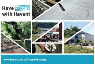 Havant Borough Council launches bold vision for the regeneration for Havant town centre
