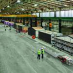 Modular housing plays a key role in reducing UK development's carbon footprint