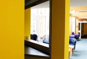 Crown Trade | Bespoke colour schemes for healthcare facilites
