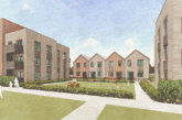 Cambridge Investment Partnership gets the green light for council homes at Campkin Road