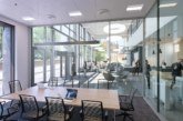 New images revealed for grade A office space in Nottingham's Southside area