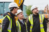 Midlands contractor secures place on major higher education framework