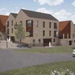 Grand Union to build 34 new homes at Bradwell Common, Milton Keynes