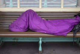 Government asks councils to house rough sleepers by the end of the week