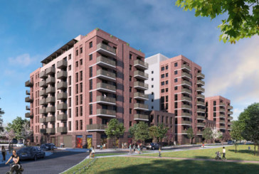 Permission granted for ambitious Grahame Park masterplan