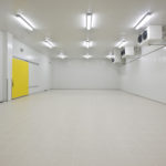 Hemsec offers manufacturing support for emergency buildings