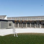 Thomas Sinden awarded contract to expand Kelmscott Secondary School, Walthamstow