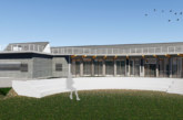 Thomas Sinden awarded contract to expand Kelmscott Secondary School, Walthamstow