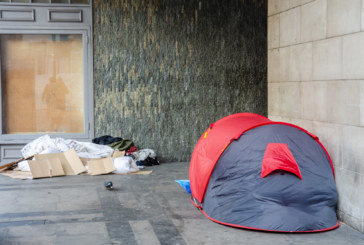 Legal & General to provide 250 homes for homeless families in Croydon
