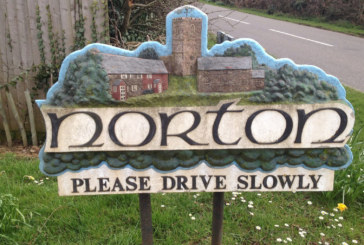 Groundbreaking plans for Norton unveiled by NRHA
