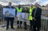 Demolition completes on first site in Havering's 12 Estates Regeneration programme