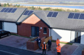 £5.4m affordable homes project completes in Fife