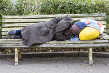 Number of rough sleepers in Southampton goes down as national figures also fall