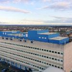 Sika repair systems plays vital role in hospital refurbishment