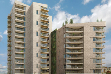 Southern Grove rescues site of failed eco-scheme to build 170 affordable homes