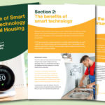 Smart homes technology can offer a real ROI for social housing providers