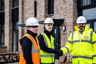 Urban Union announces first direct apprenticeship programme