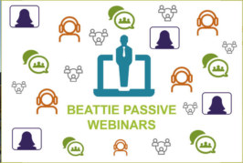 Beattie Passive announces new Passivhaus webinars