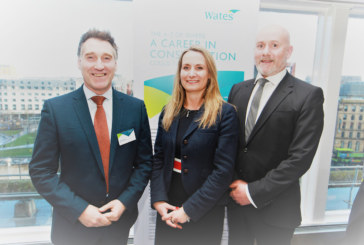 Wates hosts Buildforce Armed Forces Insight Day