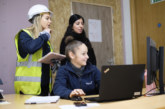 Wates partners with Young Women's Trust to drive equality in construction