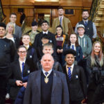 Sheffield students take part in Better Learners Better Workers programme