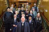 Sheffield students take part in Better Learners Better Workers programme